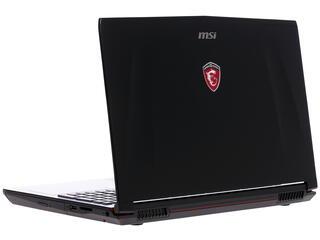 """15.6"""" Ноутбук MSI GE62 6QE Apache Pro 6QE-462RU черный"""
