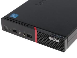 Компактный ПК Lenovo ThinkCentre M600 Tiny