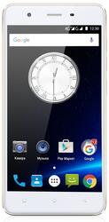 "5"" Смартфон Highscreen Tasty 16 ГБ золотистый"