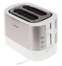 Тостер Philips HD2637/00 серебристый