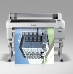 Плоттер Epson SureColor SC-T5000 А0