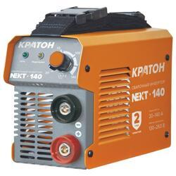 Сварочный аппарат Кратон NEXT-140
