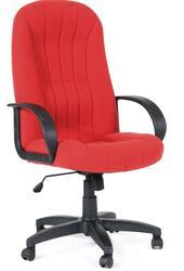 Кресло офисное Chairman 685 красный
