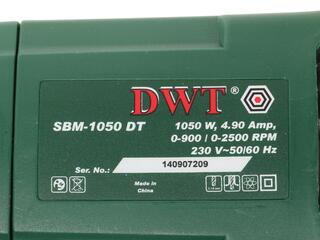Дрель DWT SBM-1050 DT
