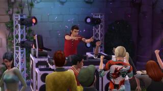 Игра для ПК The Sims 4 Веселимся вместе!