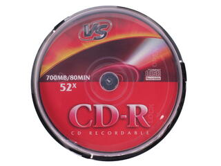 Диск VS CD-R 700 Mb
