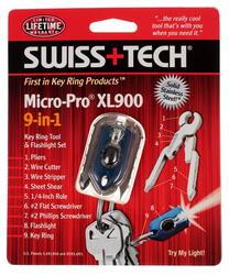 Мультитул Swiss+Tech Micro-Pro XL900