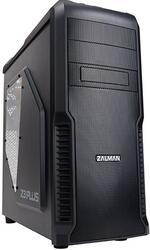 Корпус Zalman Z3 Plus черный