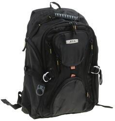 """15.6"""" Рюкзак Jet.A LBP15-42 черный"""