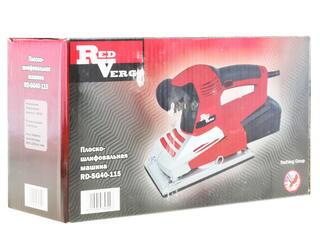 Виброшлифмашина RedVerg RD-SG40-115