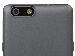 "5"" Смартфон Highscreen Power Five Evo 16 ГБ серый"