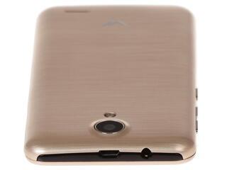 "4.5"" Смартфон Vertex Impress U Too 4 ГБ золотистый"