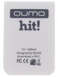MP3 плеер QUMO HIT белый