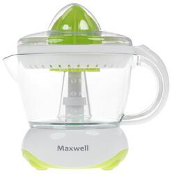 Соковыжималка Maxwell MW-1107 белый