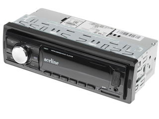 Автопроигрыватель Aceline VE07