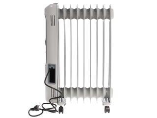 Масляный радиатор Unit UOR-997 белый