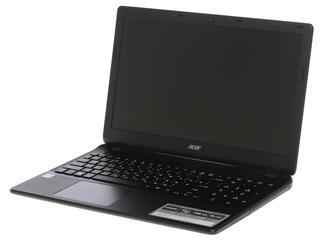 """15.6"""" Ноутбук Acer Aspire ES1-531-P547 черный"""