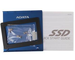 256 ГБ SSD-накопитель AData PremierPro SP920 [ASP920SS3-256GM-C]