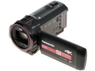 Видеокамера Panasonic VX980 черный