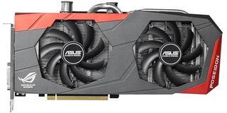 Видеокарта ASUS GeForce GTX 980 Ti POSEIDON [POSEIDON-GTX980TI-6GD5]