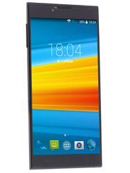 """5.5"""" Смартфон DEXP Ixion X155 16 ГБ синий"""
