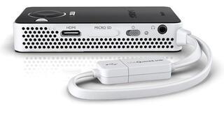 Карманный проектор PHILIPS PicoPix PPX4350 черный