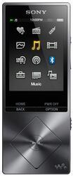 Мультимедиа плеер Sony NW-A25HN черный