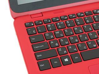 "11.6"" Ноутбук DELL Inspiron 3162-3058 красный"