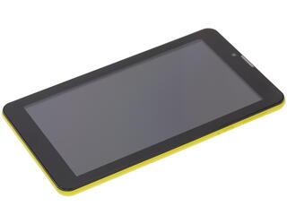 """7"""" Планшет BQ 7008G Clarion 4 Гб 3G жёлтый"""
