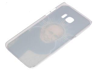 Накладка  Deppa для смартфона Samsung Galaxy S7 Edge