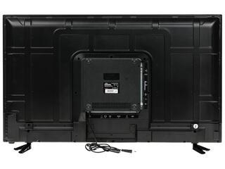 """43"""" (108 см)  LED-телевизор BBK 43LEX-5007 черный"""