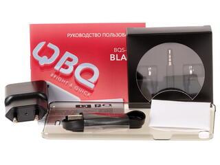"""5"""" Смартфон BQ BQS-4800 BLADE 16 ГБ черный"""