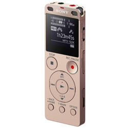 Диктофон Sony ICD-UX560 Gold
