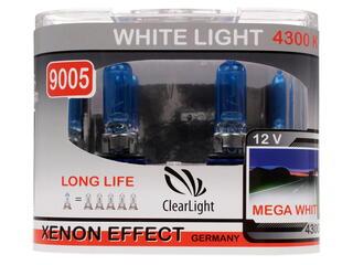 Галогеновая лампа ClearLight HB3 WhiteLight