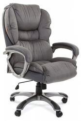 Кресло офисное Chairman 434 серый