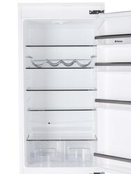 Холодильник с морозильником Hansa BK316.3FA