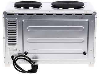 Электропечь Rolsen KW-3026HP белый