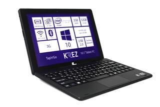 "10.1"" Планшет KREZ TM1005 Slim 32 Гб + Dock 3G черный"