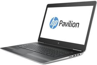 "17.3"" Ноутбук HP Pavilion 17-ab006ur серебристый"