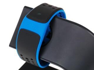 Часы-пульсометр Mio VELO синий