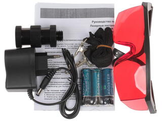 Лазерный нивелир Instrumax Constructor 2D