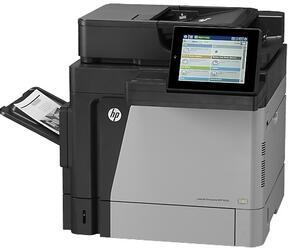 МФУ лазерное HP LaserJet Enterprise M630h