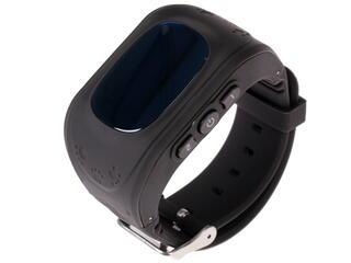 Детские часы-телефон Кнопка Жизни К 911 черный