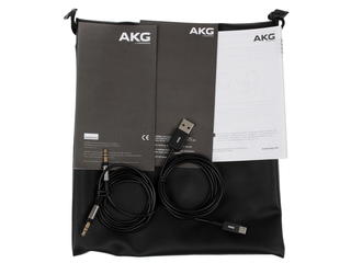 Наушники AKG K845 BT