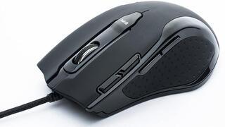 Мышь проводная Tesoro Shrike