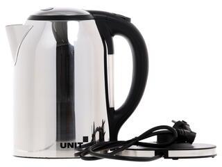 Электрочайник Unit UEK-266 серебристый