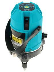 Лазерный нивелир Instrumax Mark 4D