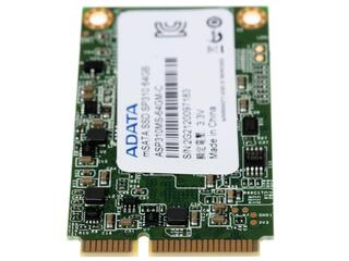 64 ГБ SSD-накопитель AData Premier Pro SP310 [ASP310S3-64GM-C]
