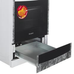 Газовая плита Gefest 3300 серый