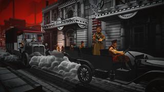 Игра для PS4 Assassin's Creed Chronicles: Трилогия Стандартное издание